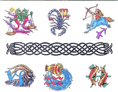 48f1e9691f014 capricorn and scorpio tattoos   2010 Tattoo Designs