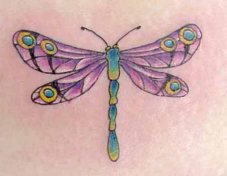 hawaiian tribal tattoos tattoo designs of stars. dragonfly