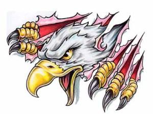 eagle-designs-for-tattoos