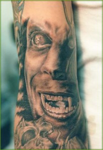 evil-lucky-7-gamblers-free-tattoo-designs