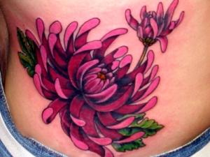 flower-tattoo-designs