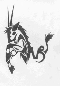 free-capricorn-tattoo-designs
