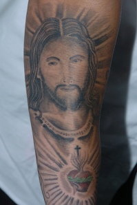 free-designs-of-jesus-tattoos