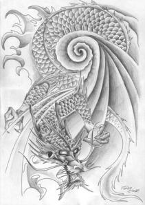 free-dragon-tattoo-designs